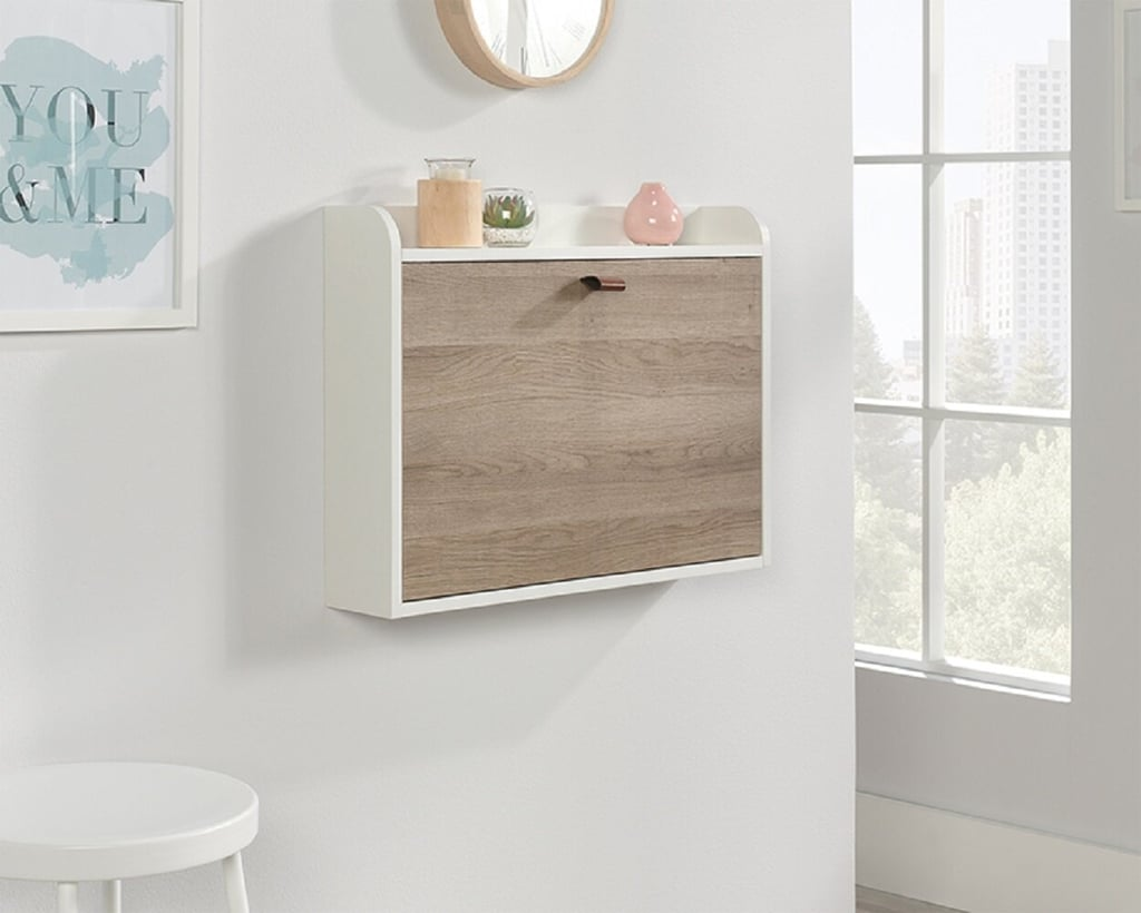 Trente Wall Floating Desk