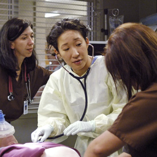 Funny Tweets About Cristina Yang's Text on Grey's Anatomy