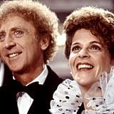 Larry and Vickie, Haunted Honeymoon