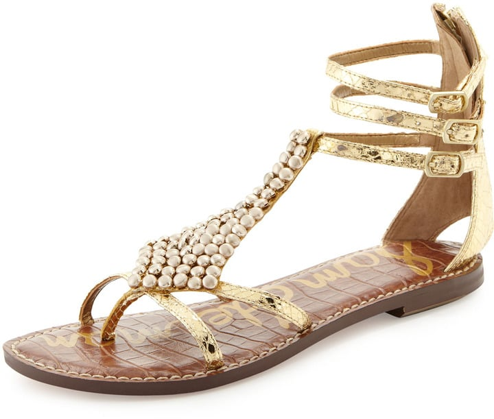 56be17aa1e26 Sam Edelman Gladiator Sandals