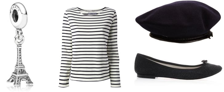 French Fashion Classics For Chic Parisian Style