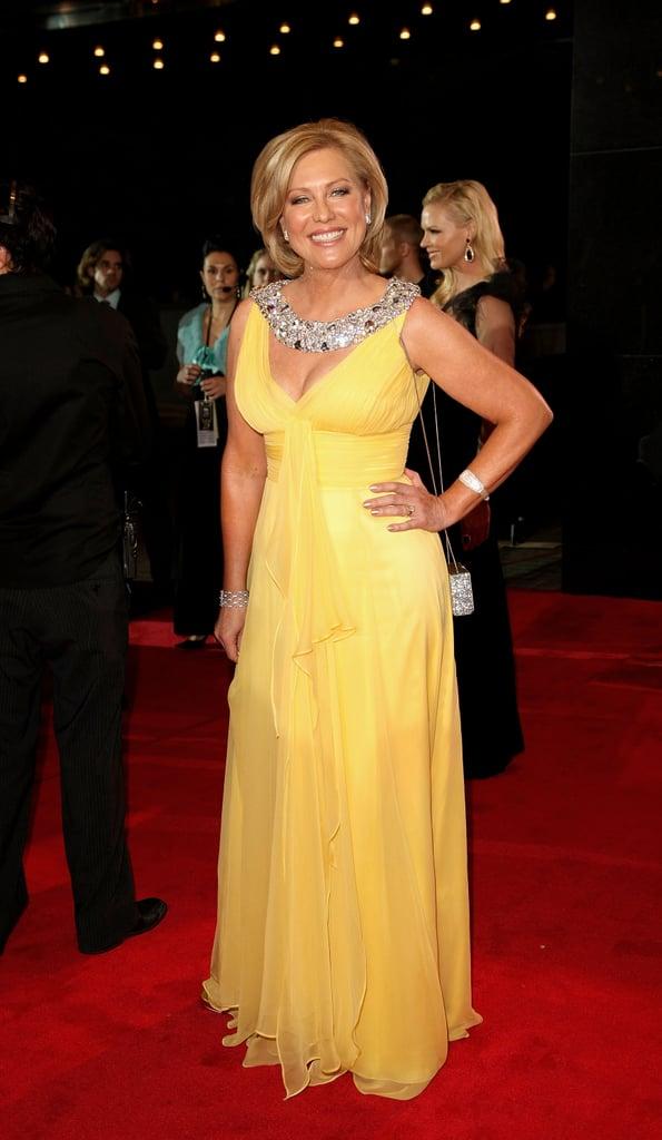 2008: Kerri-Anne Kennerley