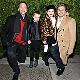 Today, We're Thankful For Neil Patrick Harris's Adorable Family Outing