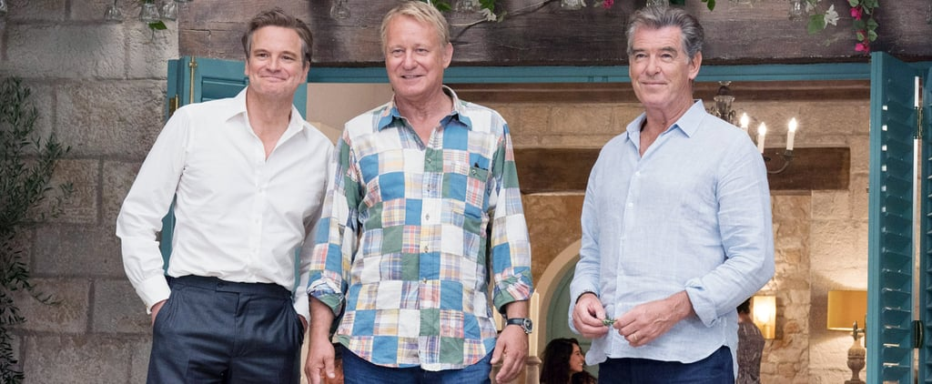 Who Is Sophie's Dad in Mamma Mia?