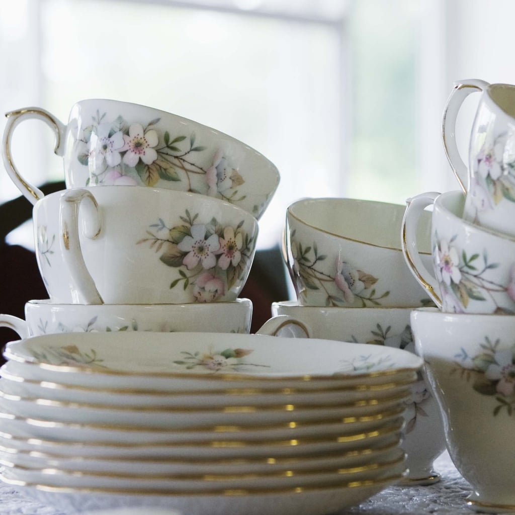 How to Store China and Silverware