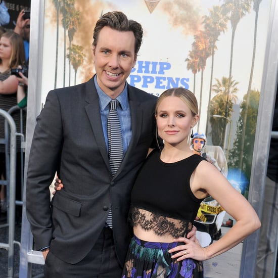 Kristen Bell Talks About Marrying Dax Shepard | Video