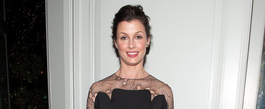 Bridget Moynahan Marries Andrew Frankel