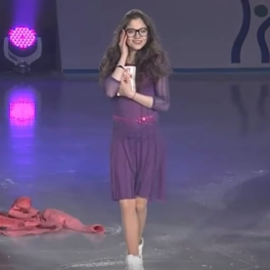 Evgenia Medvedeva's Beautiful Routine 2018