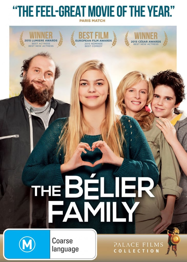 January 5: The Belier Family