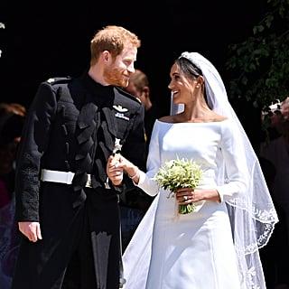 Royal Weddings 2018