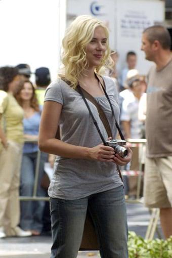 Celebrity Gadget: Scarlett Johansson's Leica M8 Camera