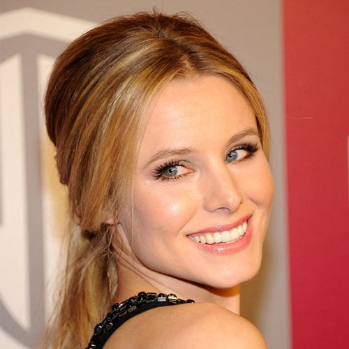 Kristen Bell Named the Face of Neutrogena 2011-01-25 11:30:00