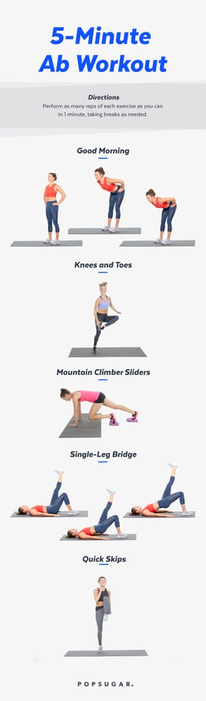 POPSUGAR Fitness - YouTube