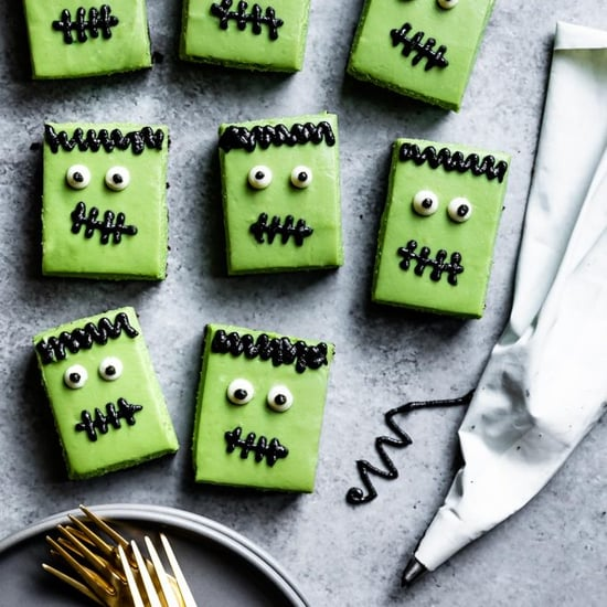 15 Healthy Yet Delicious Halloween Dessert Recipes