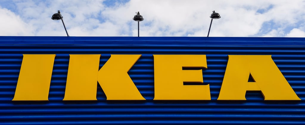 Ikea Products Are Now Being Sold on Amazon — but There's a Catch