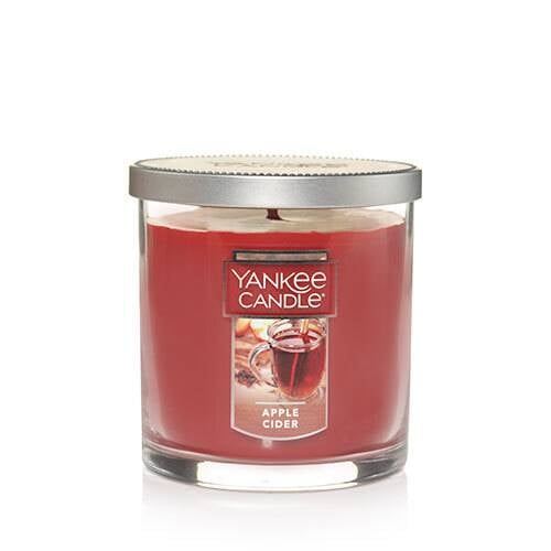 Apple Cider Small Tumbler Candle