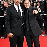 He Has Director Alejandro González Iñárritu to Thank For His International Fame