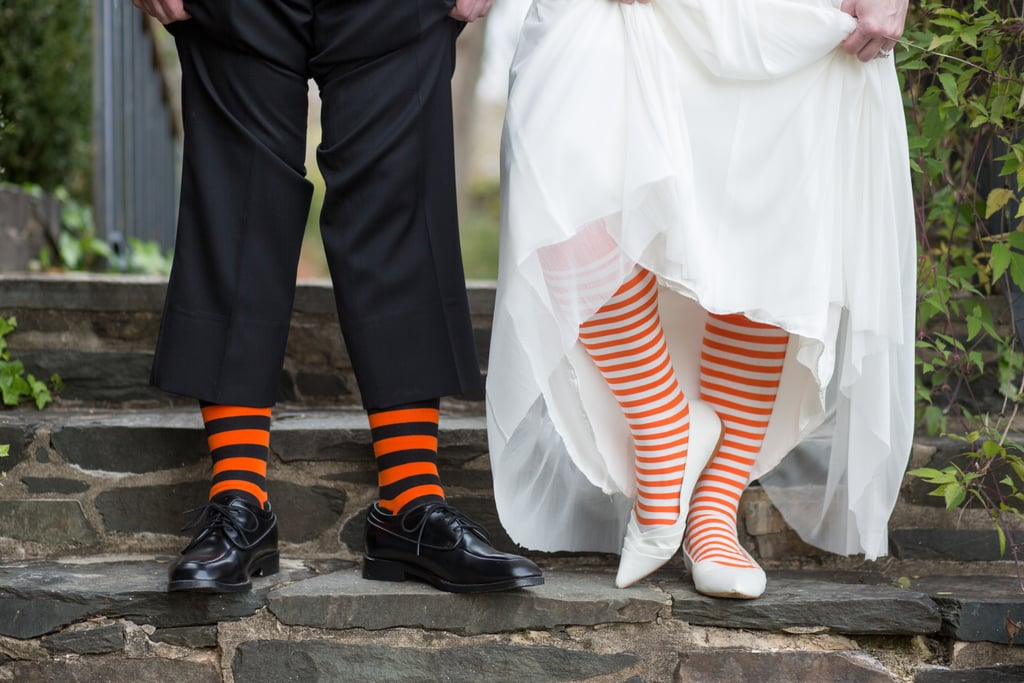 These Creative (and Creepy!) Ideas Will Inspire the Halloween Wedding of Your Dreams