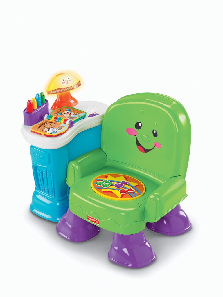 Fisher price laugh and learn puppy buy baby