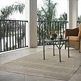 Torrens Beige Indoor/Outdoor Area Rug