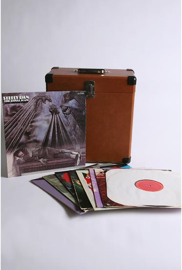 Record Carrier Case ($60)