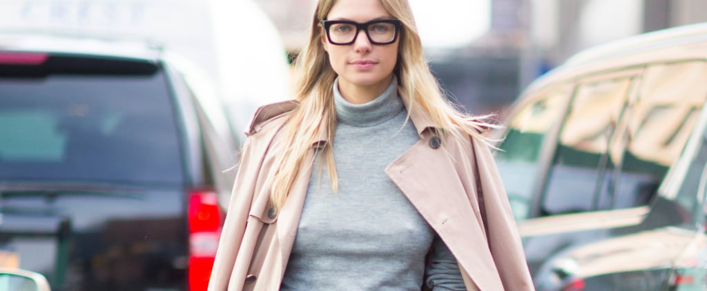 40 Street Style Looks That'll Get You Excited About Fall
