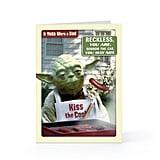 If Yoda Were a Dad