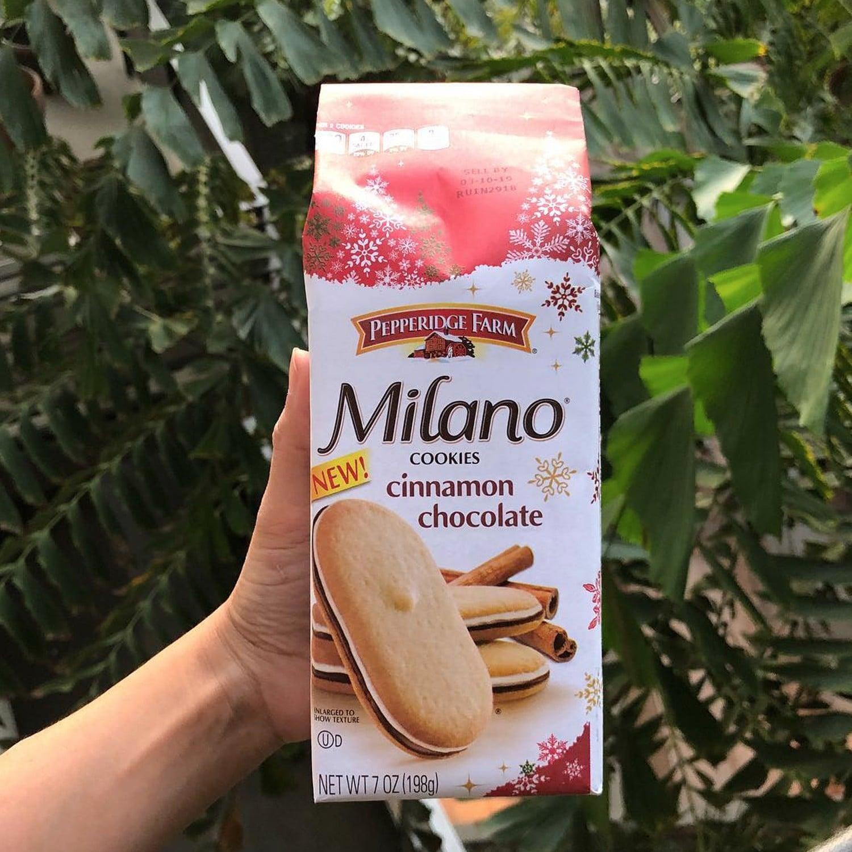 Image result for milano cinnamon chocolate