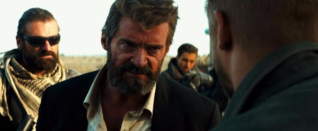 Everything You Need to Know About Logan, Hugh Jackman's Final X-Men Movie
