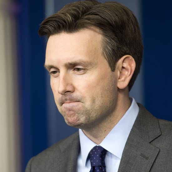 Former White House Secretary Josh Earnest on Sean Spicer