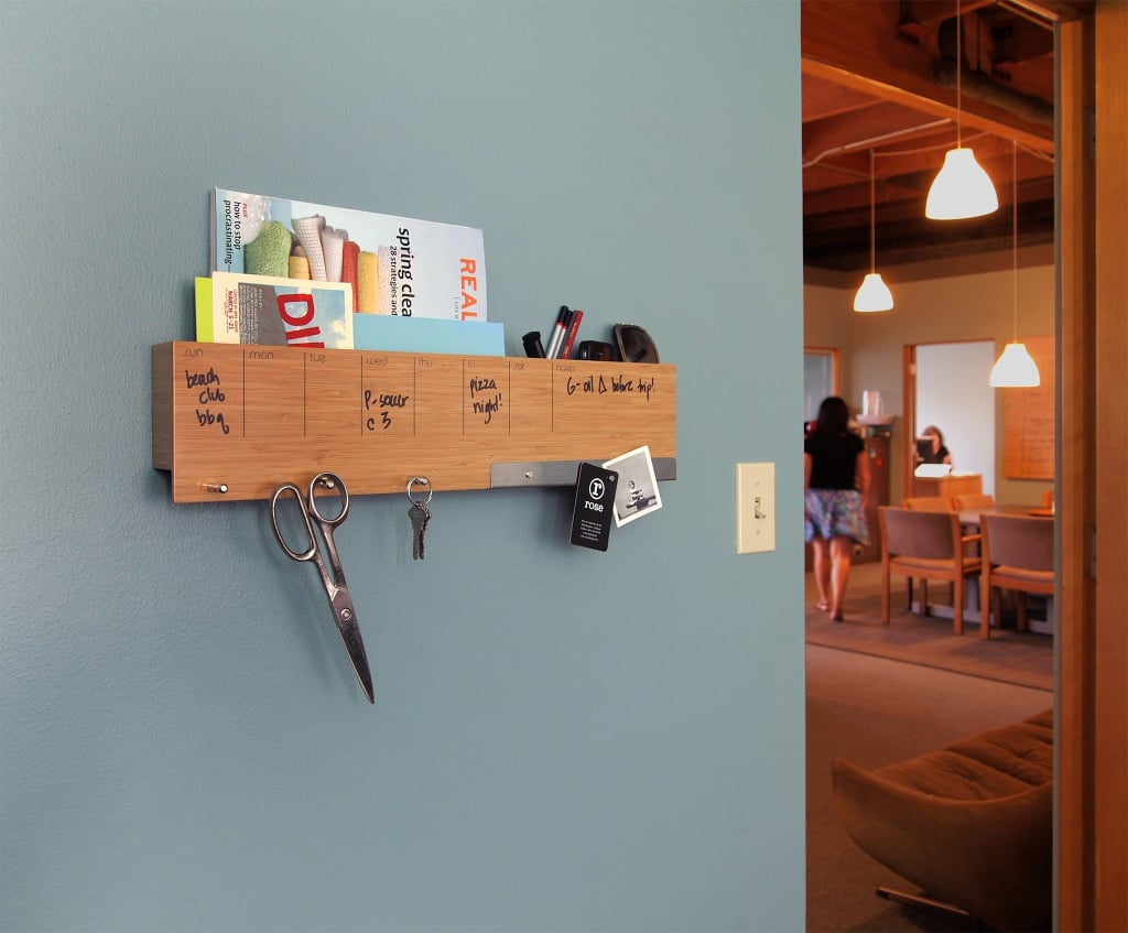 Sort-It-Out Wall Caddy ($40)