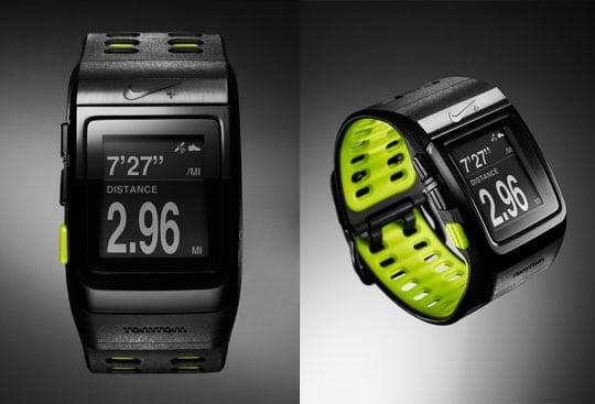 Review of Nike+ SportWatch GPS