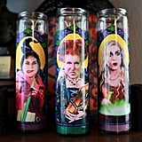 Hocus Pocus Prayer Candle Set