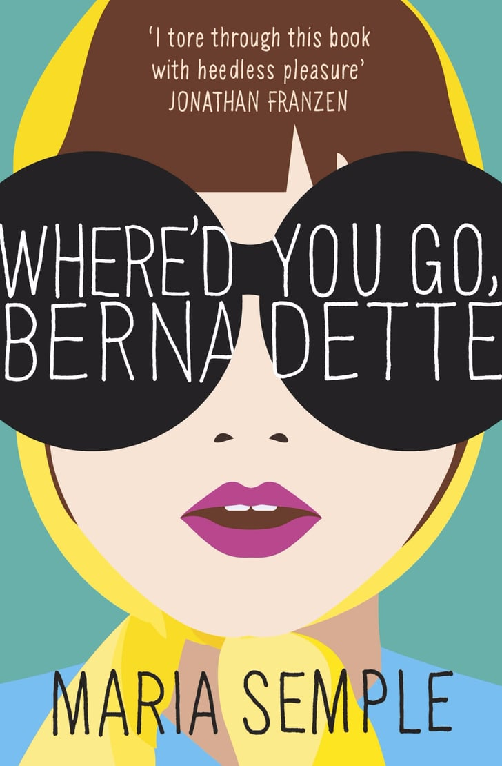 where did you go bernadette cast
