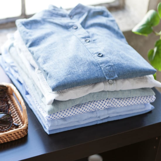 How Can I Take the Smell Out of My Clothes?