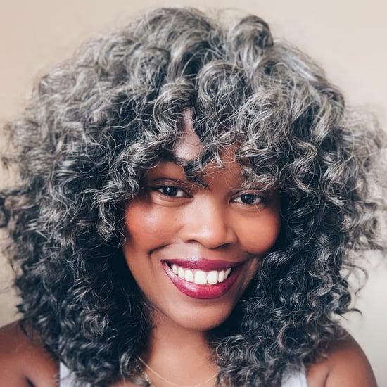 Gina Knight on Her Alopecia Journey and Wig-Company Success