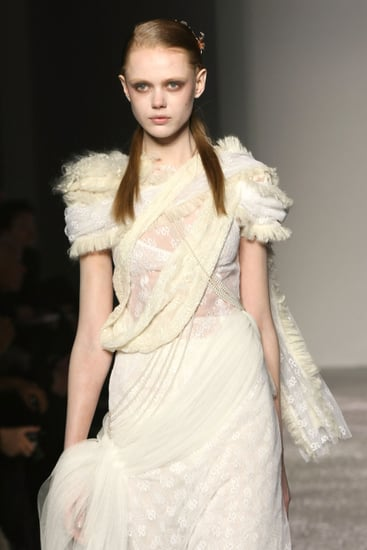 Rodarte Fall 2010 Fashion Week Collection