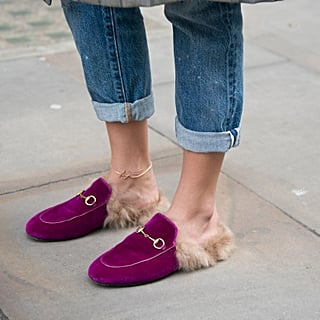 Best Fur-Lined Shoes
