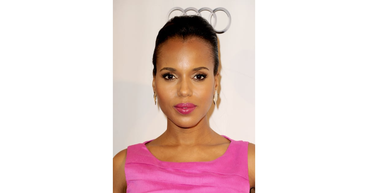 At a celebration of the 65th Emmy Award nominees, Kerry ...