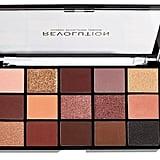 Revolution Re-Loaded Velvet Rose Eye Shadow Palette