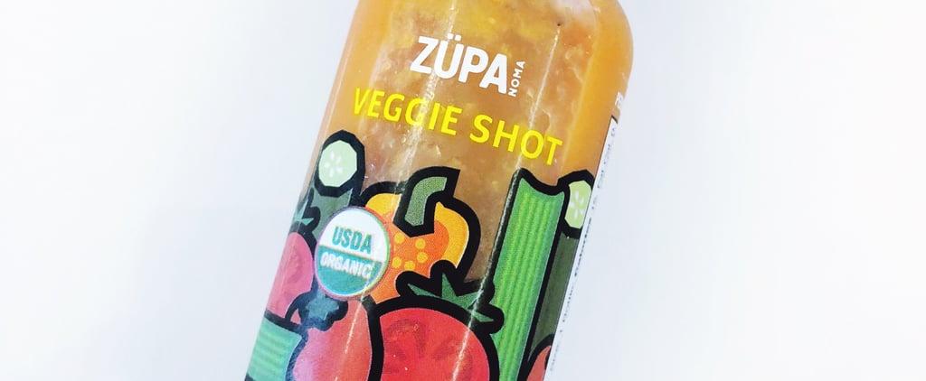 Zupa Noma Soup Shots