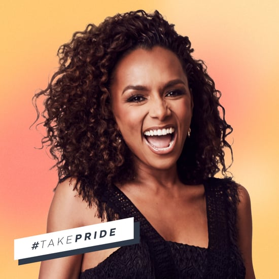 Janet Mock LGBTQ+ Pride Month and Pose TV Interview 2018