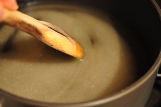 Make Your Own: Pickled Ginger