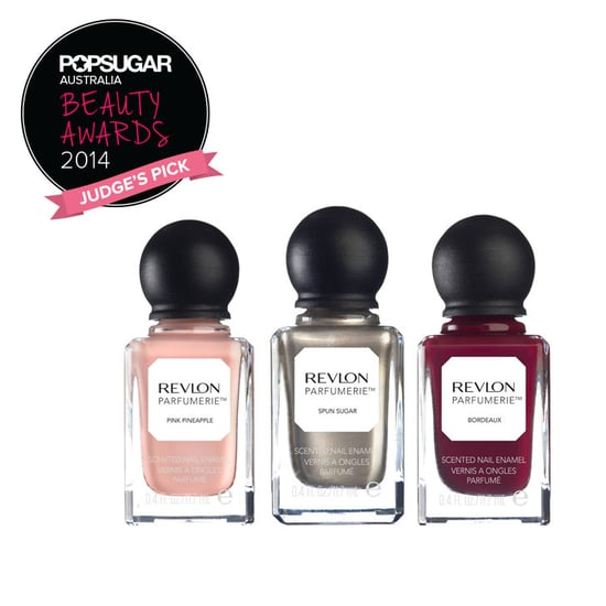 Best Nail Colour in POPSUGAR Australia Beauty Awards 2014
