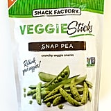 Snack Factory Veggie Sticks Snap Pea