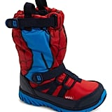 Spiderman Water Resistant Boot