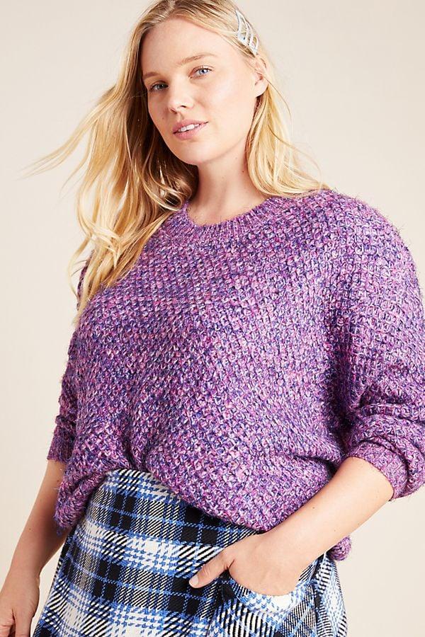 Raga Rita Metallic Sweater