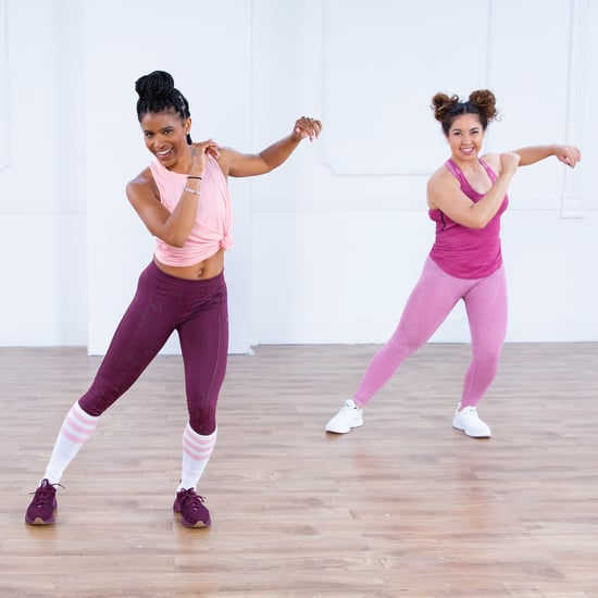 30-Minute Dance Cardio & Toning Workout