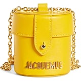 Jacquemus Le Vanity Leather Bag