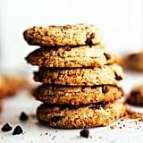 Best Ever Vegan Chocolate Chip Cookies